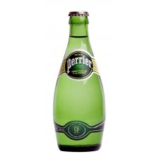 Perrier citron